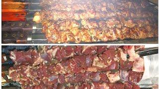 Peshawari Charsi Tikka Recipe  Austrian Meat  By Sofia Kitchen