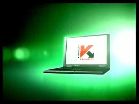 Thành Long quảng cáo Kaspersky