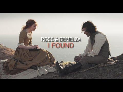 Poldark Ross & Demelza » I Found