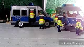 vehículos playmobil