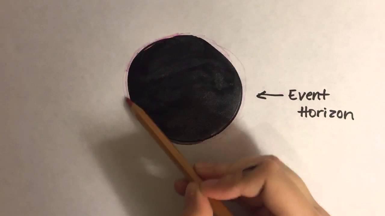 black holes project - photo #2