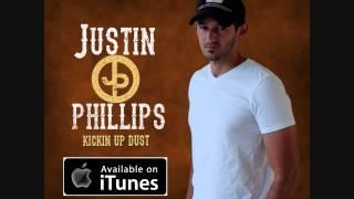 "Download Justin Phillips debut album ""Kickin"