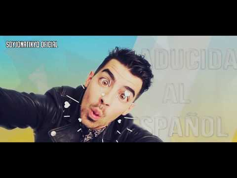 DNCE - Kissing Strangers Ft Nicki Minaj (Traducida al Español)