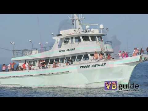 DEEP SEA FISHING IN VA BEACH/RUDEE TOURS