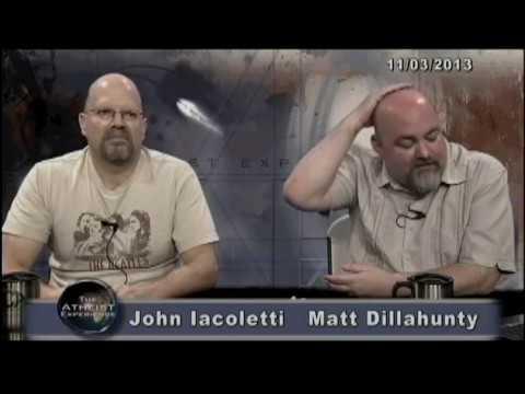 Atheist Experience #838: John's Path to Atheism