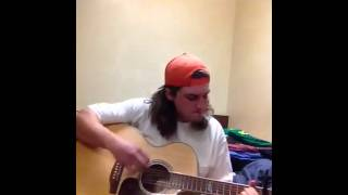 Grant Brown When the Day Comes Nico & Vinz Cover