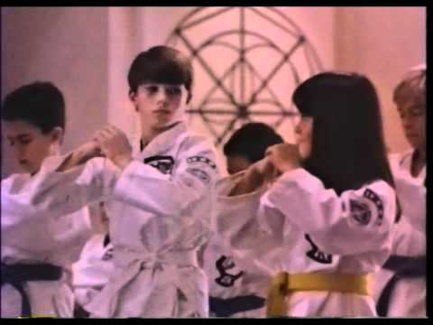 Perfect Weapon (Movie) - What is Kenpo Karate