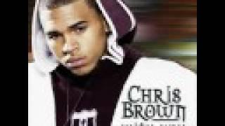 Chris Brown - With You - Lyrics