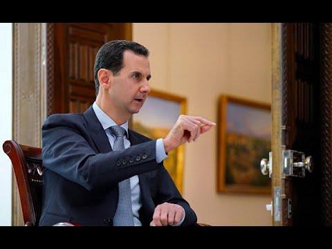 Башар Асад: «Террорист — это террорист. Будь то француз или сириец» (Paris Match, Франция).