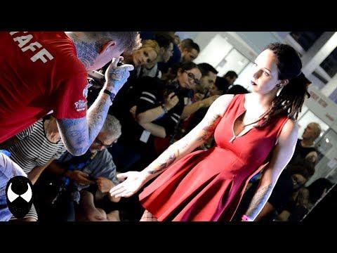 PEOPLE INK | BARCELONA TATTOO EXPO 2017 - BAUM FEST 2017
