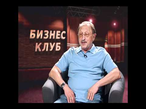 My Age Control on NTV-America  Part-1 (Russian Language)