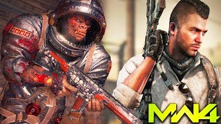 Here S What Black Ops 4 S Future DLC Reveals About Modern Warfare 4