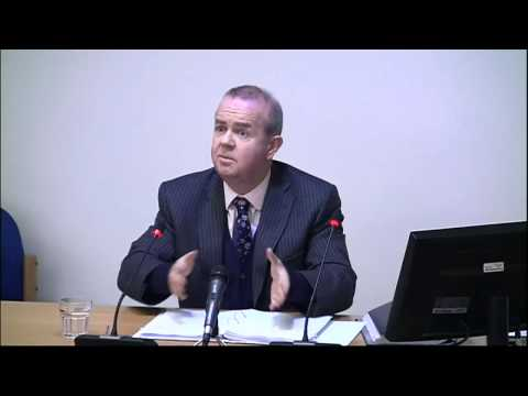 Leveson Inquiry: Ian Hislop