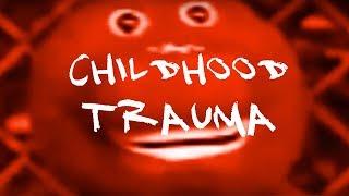 CHILDHOOD TRAUMA - ralphthemoviemaker