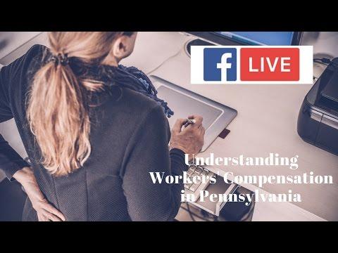 Understanding Workers' Compensation in Pennsylvania