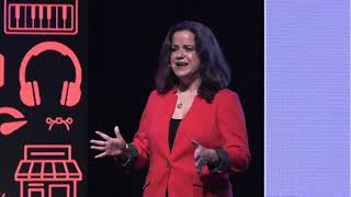 Coming Home and Finding a Life | Caroline Self | TEDxWilsonPark