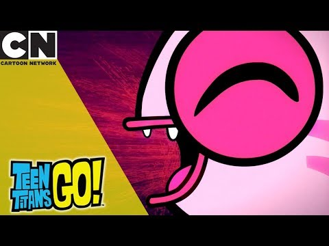 Teen Titans Go! | Straight Buggin' - Sing Along | Cartoon Network