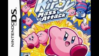 Kirby Mass Attack Music - Forest 1