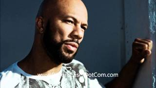 Common - Faithful [Instrumental]