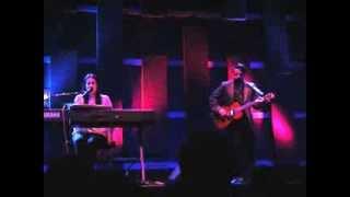 Vanessa Carlton - I Don't Want To Be A Bride, live at Philadelphia World Cafe Live