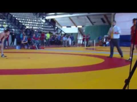 Toufan Ahmadi FIN - Markos Merisalu EST thumbnail