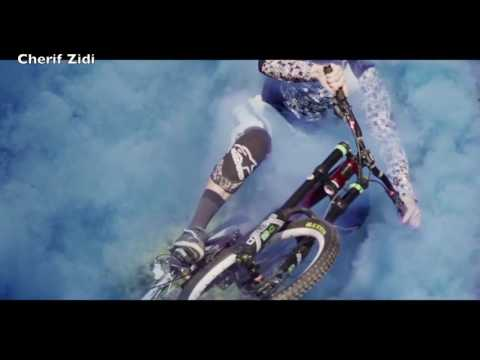 Extreme Downhill & Freeride Mountain Biking Compilation