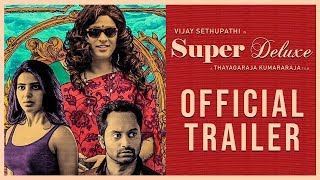 Super Deluxe Official Trailer Countdown Begins | Vijay Sethupathi | Samantha | Fahadh Faasil