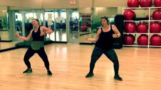 SWALLA by Jason DeRulo - Dance Fitness
