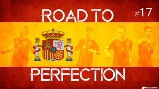 FIFA 13 UT - Road to Perfection -