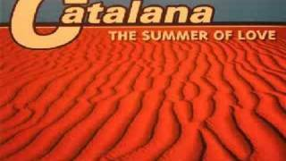 Catalana - The Summer Of Love (1995)