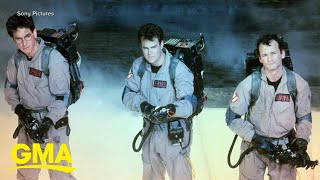 'Ghostbusters 3' will hit theaters next summer  l GMA