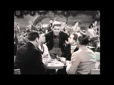 Glenn Miller - Chattanooga Choo Choo - Sun Valley Serenade (1941)