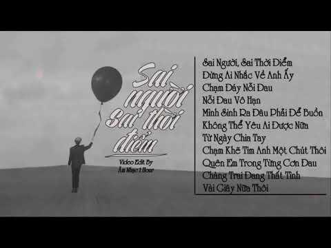 Sai Người, Sai Thời ĐiểmThanh Hưng「Acoustic Album」#Âm Nhạc