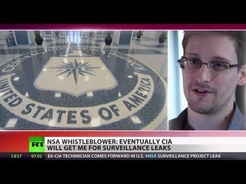 Unmasked: Former IT worker at CIA behind biggest-ever NSA leak