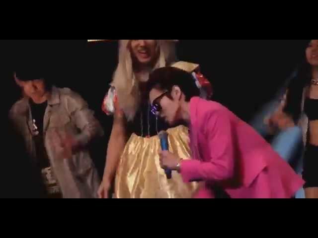 (FULL) UPTOWN FUNK - (창섭) BTOB CHANGSUB