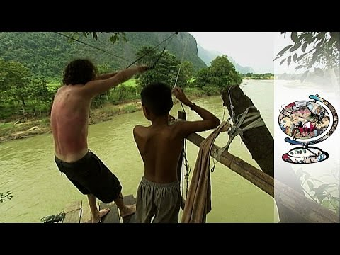 Has This Village in Laos Sold Its Soul to the Tourism Industry?