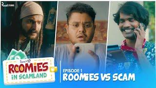 S01E01 - Roomies Vs Scam
