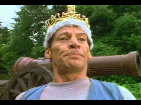 Ernest Rides Again Trailer 1993