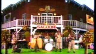 Trafassi - Wasmasjien VIDEO (Kleine Wasjes, Grote Wasjes)