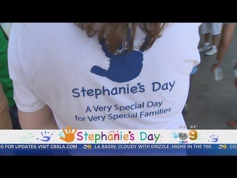Preparations Underway For Stephanie