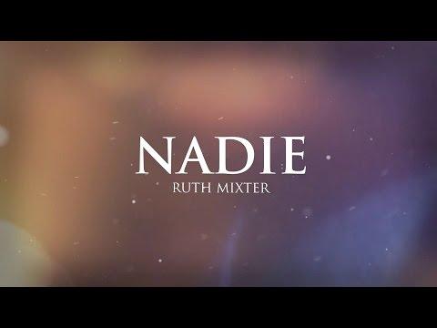 Ruth Mixter - Nadie (Vídeo con letra)