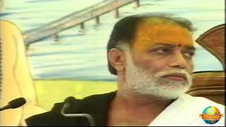 Day 6 - Manas Sukarkhet | Ram Katha 575 - Soron Shukar Kshetra | 27/11/2001 | Morari Bapu