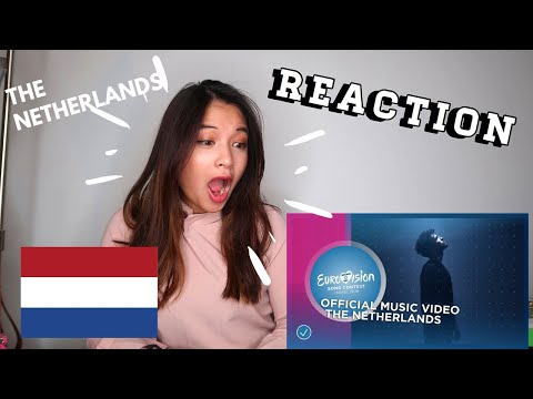 The Netherlands Eurovision 2019 Reaction - Review - Duncan Laurence - Arcade