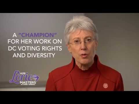 Lorie Masters for Attorney General TV Ad