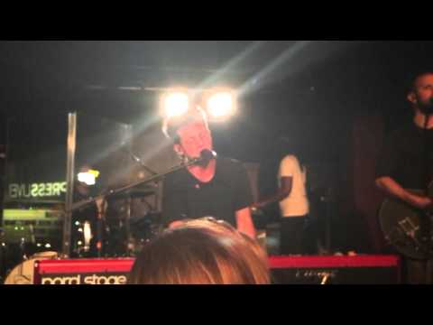 My Gospel-Charlie Puth-A&R Music Bar-3.25.16.
