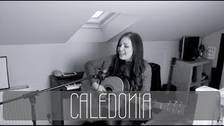 Dougie MacLean - Caledonia (Cover)