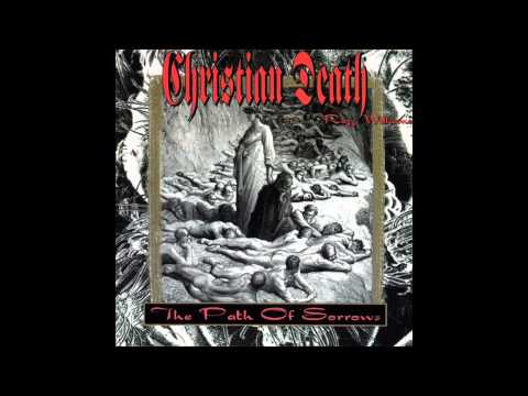 Christian Death - In Absentia [HQ] mp3