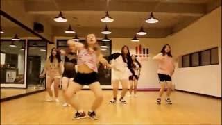 We Wanna-Alexandra Stan&ampINNA Darlene Choreography Peace Dance