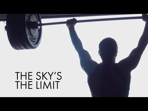 The Sky's The Limit - Caroline Conners
