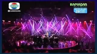 LESTI feat ATY Kejora Lagu Kemenangan Grand Final DAcademy